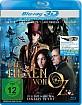 Die Hexen von Oz 3D (Extended Uncut Edition) (Blu-ray 3D) Blu-ray