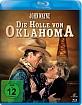 Die Hölle von Oklahoma Blu-ray