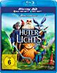 Die Hüter des Lichts 3D (Blu-ray 3D + Blu-ray) Blu-ray