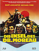 Die Insel des Dr. Moreau - Limited Mediabook Edition (Cover A) (AT Import) Blu-ray
