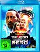 Die Jagd zum magischen Berg (Single Edition) Blu-ray
