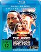 Die Jagd zum magischen Berg (Blu-ray und DVD Edition) Blu-ray