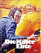 Die Killer Elite (1975) - Limited Edition Mediabook (Cover C) (AT Import) Blu-ray