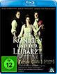 Die Königin und der Leibarzt Blu-ray