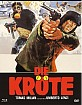 Die Kröte (Limited X-Rated Eurocult Collection #36) (Cover C) Blu-ray