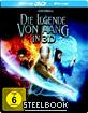 Die Legende von Aang 3D - Steelbook (Blu-ray 3D)