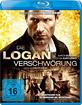 Die Logan Verschwörung Blu-ray