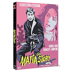 Die Mafia Story Limited X Rated Eurocult Collection