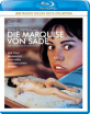 Die Marquise von Sade - The 1000 Shades of Doriana Gray (Goya Collection) (AT Import) Blu-ray
