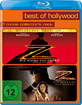 Die Maske & Die Legende des Zorro (Best of Hollywood Collection) Blu-ray