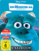 Die Monster AG (Limited Steelbook Edition) Blu-ray