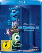 Die Monster AG (2-Disc Set) Blu-ray