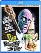 Die, Monster, Die! (1965) (Region A - US Import ohne dt. Ton) Blu-ray