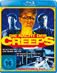 Die Nacht der Creeps - Director's Cut Blu-ray