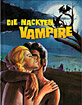 Die Nackten Vampire (Jean Rollin Collection No. 2) (Limited Mediabook Edition) (Cover B) Blu-ray