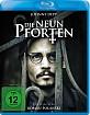 Die Neun Pforten (Neuauflage) Blu-ray