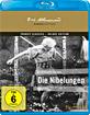 Die Nibelungen (1924) Blu-ray