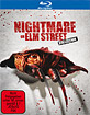 Nightmare on Elm Street Collection Blu-ray