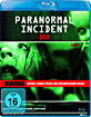 Paranormal Incident Collection Blu-ray