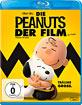 Die Peanuts - Der Film (Blu-ray + UV Copy) Blu-ray