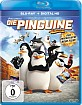 Die Pinguine aus Madagascar (2014) (Blu-ray + UV Copy) Blu-ray