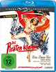 Die Piratenkönigin (Cinema Treasures) Blu-ray