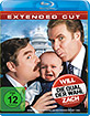 Die Qual der Wahl (2012) Blu-ray