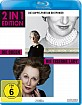 Die Queen + Die Eiserne Lady (2 in 1 Edition) Blu-ray