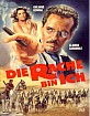 Die Rache bin ich (Limited X-Rated Eurocult Collection #46) (Cover B) Blu-ray
