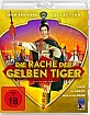 Die Rache der gelben Tiger - The 14 Amazons (Shaw Brothers Collection) Blu-ray