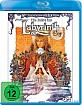 Die Reise ins Labyrinth - 30th Anniversary Edition Blu-ray