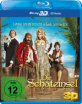 Die Schatzinsel 3D - Video-HomeVision Edition (Blu-ray 3D) Blu-ray