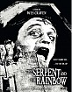 The Serpent and the Rainbow - Limited Mediabook Edition (Cover B) (AT Import) Blu-ray