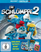 Die Schlümpfe 2 - Limited Collector's Edition (Blu-ray + UV Copy) Blu-ray