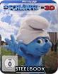 Die Schlümpfe 3D  - Steelbook (Blu-ray 3D)