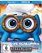 Die Schlümpfe - Das verlorene Dorf (Limited Steelbook Edition) (Blu-ray + UV Copy)