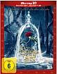 Die Schöne und das Biest (2017) 3D (Blu-ray 3D + Blu-ray) (CH Import) Blu-ray