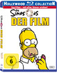 Die Simpsons - Der Film Blu-ray