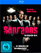 Die Sopranos - Die komplette Serie Blu-ray