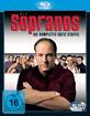 Die Sopranos Ende