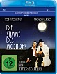 Die Stimme des Mondes (Masterpieces of Cinema Collection) Blu-ray