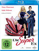 Die Super-Ex Blu-ray