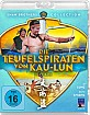 Die Teufelspiraten von Kau-Lun - The Pirate (Shaw Brothers Collection) Blu-ray