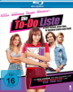 Die To-Do Liste Blu-ray