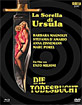 Die Todesbucht - La Sorella di Ursula (Limited X-Rated Eurocult Collection #24) (Cover A) Blu-ray