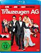 Die Trauzeugen AG (Blu-ray + UV Copy)