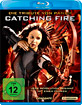 Die Tribute von Panem - Catching Fire Blu-ray