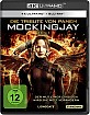 Die Tribute von Panem - Mockingjay (Teil 1) 4K (4K UHD + Blu-ray) Blu-ray