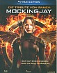 Die Tribute von Panem - Mockingjay (Teil 1) (Fan Edition) (CH Import) Blu-ray
