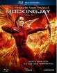Die Tribute von Panem - Mockingjay (Teil 2) Fan Edition (CH Import) Blu-ray